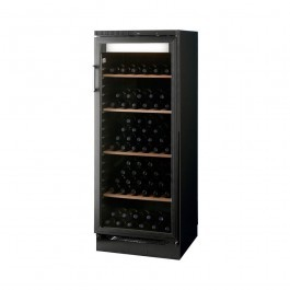 --- VESTFROST VKG511 --- Upright Glass Door Wine Cabinet with a Single Zone