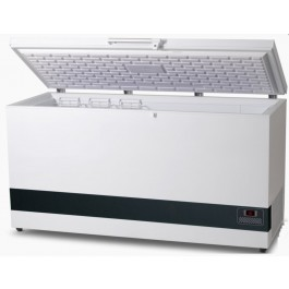 Vestfrost VT 308 Ultra Low Temperature -60C to -86C Chest Freezer - 296 Litres