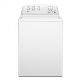 Whirlpool 3LWTW4705FW  Atlantis Classic Top Loading Washing Machine