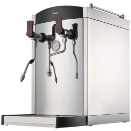 Instanta SW13 Barista Pro Counter Automatic Fill Steam & Water Boiler