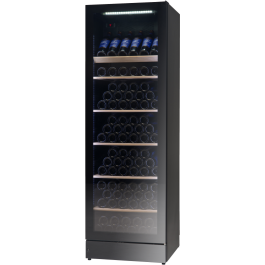 Vestfrost WFG185 Upright Glass Door Wine Cabinet with Multiple Zones