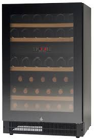 Vestfrost WFG32 Compact Dual Compartment Wine Cabinet