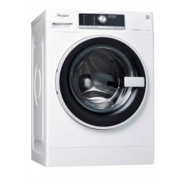 Whirlpool AWG812/PRO Omnia Commercial 6th Sense 8kg Washing Machine