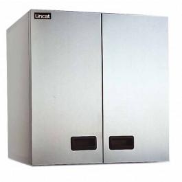 Lincat WL4 Stainless Steel Wall Cupboard