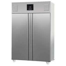 Sterling Pro Vantage XNI142 Double Door Storage Cabinet Freezer 1400 Litres