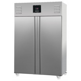 Sterling Pro Vantage XPI142V Twin Door Refrigerator Ideal for Hot Kitchens - 1400 Litres