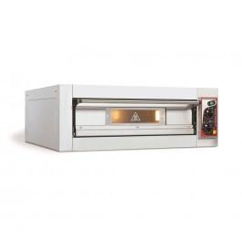 """Zanolli Citizen EP70 Single Deck Electric Pizza Oven 4 x 13"""" Pizzas - 4/MC"""