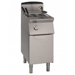 Giorik CPE926 Single 1/1 GN Tank Electric Pasta Boiler with Basket Options