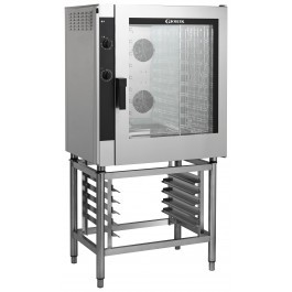 Giorik EASYair EMG10 Manual Control 10 Rack Gas Convection Oven