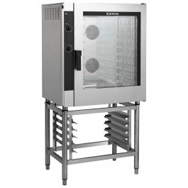 Giorik EME10 Easy Air Manual Control 10 Rack Electric Convection Oven