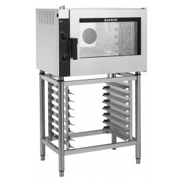 Giorik EASYair EME5 Manual Control 5 Rack Electric Convection Oven