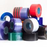 PVC Roll Perforated Grade - 50 Meters