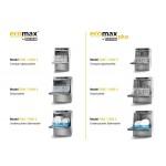 Hobart F503 Ecomax Plus Front Loading Dishwasher